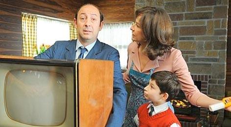 Le petit Nicolas - Le film