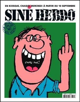 Sine Hebdo n°1