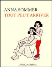 Anna Sommer - Tout peut arriver