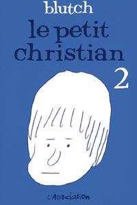 Le petit Christian de Blutch