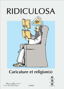 Revue Ridiculosa n°15
