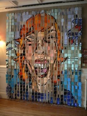 Rémi Malingrëy « Les pixels de mon Mac »