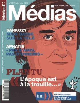 Media Plantu