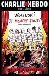 Charlie Hors-série Wolinski