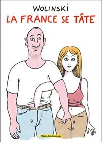 Wolinski - La France se tâte