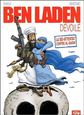 Ben Laden dévoilé