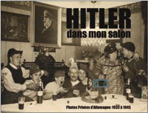 Hitler dans mon salon