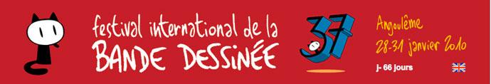 Festival d'Angoulême 2010