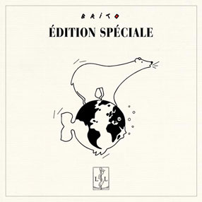 Brito - Edition spéciale