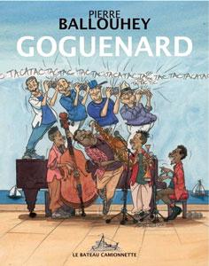 Goguenard - Pierre Ballouhey
