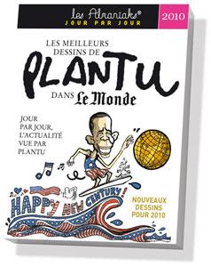 Plantu dans le Monde 2009
