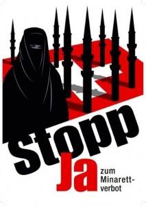 Stopp ja - Suisse