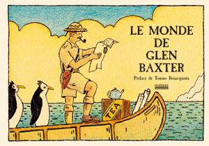 Glen Baxter