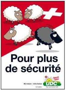 UDC Mouton-noir
