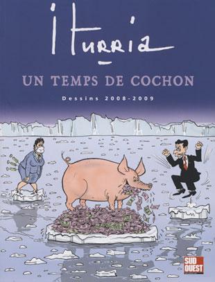 iturria-un-temps-de-cochon