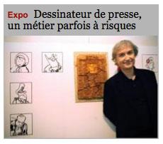 Plantu - expo