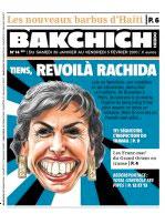 Bakschich - Rachida Dati