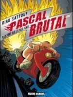 Pascal Brutal de Riad Sattouf